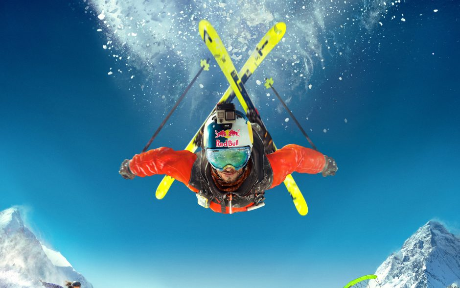 Extreme wintersport-game Steep is tijdelijk gratis te downloaden op de PC