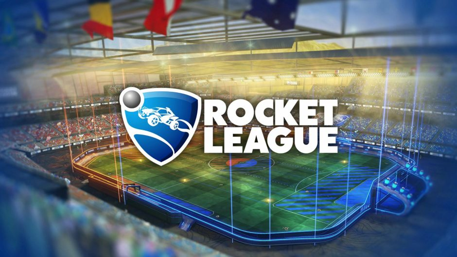 Populaire multiplayer game Rocket League wordt free-to-play