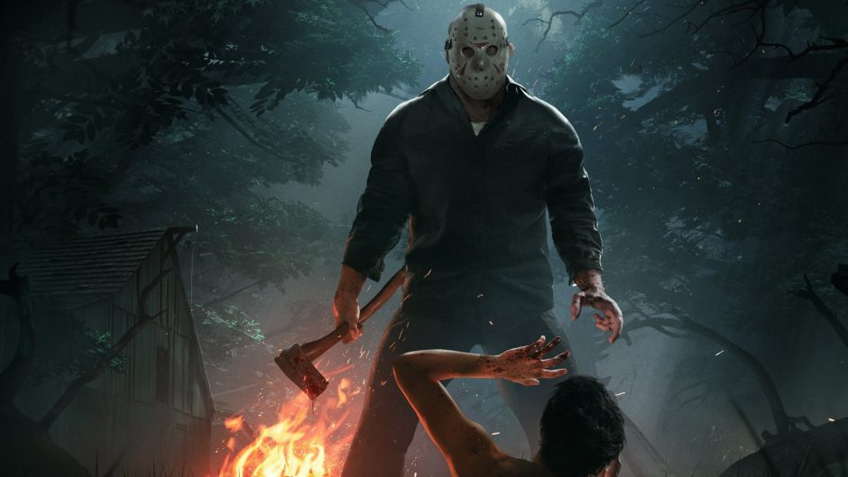 Friday the 13th: The game komt heel snel uit!