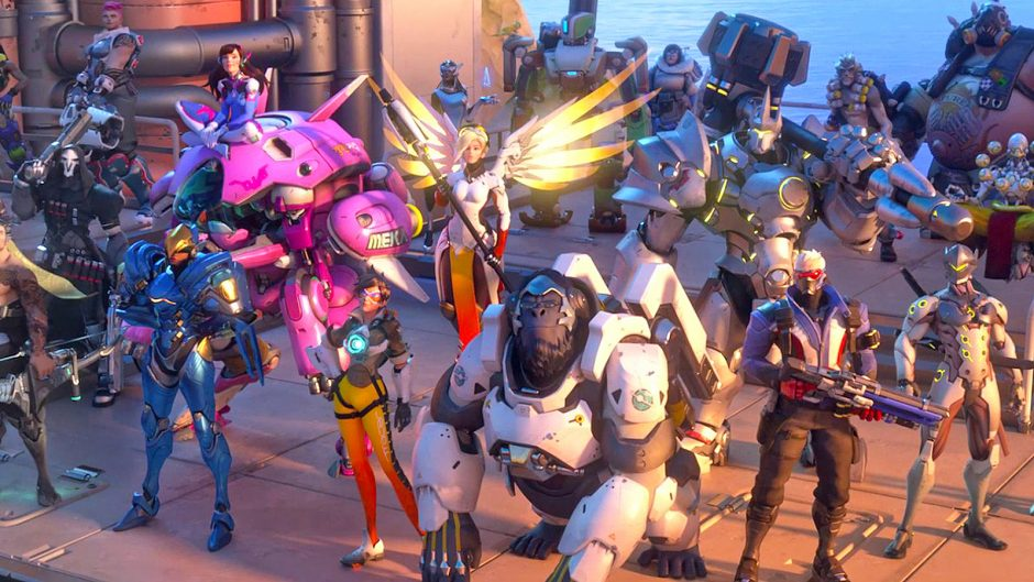 Overwatch introduceert de Workshop, creëer je eigen regels en game modi