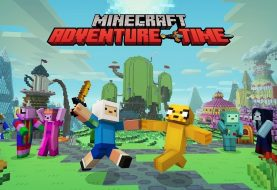 Review: Minecraft Adventure Time Skin Pack