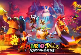 Mario + Rabbids Kingdom Battle krijgt morgen gratis PvP-modus