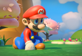 Mario + Rabbids Kingdom Battle heeft een drietal hilarische trailers