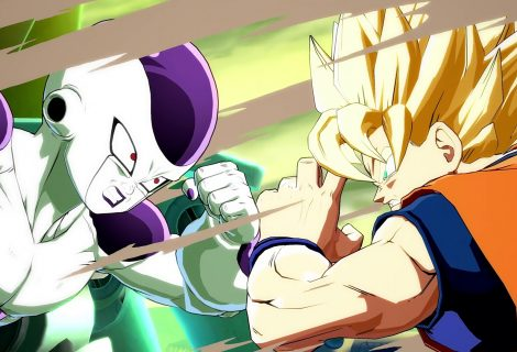 Dragon Ball Z FighterZ en Xenoverse 2 zijn de beste verkopende games in de franchise