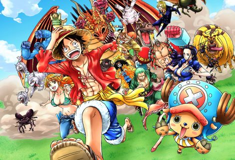 Review: One Piece: Unlimited World Red Deluxe Edition