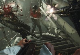 Waanzinnige reviewscores voor Wolfenstein II: The New Colossus