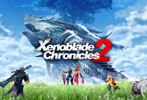 Review: Xenoblade Chronicles 2 - Onnodig complex en toch magisch goed