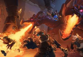 Hearthstone Kobolds and Catacombs review