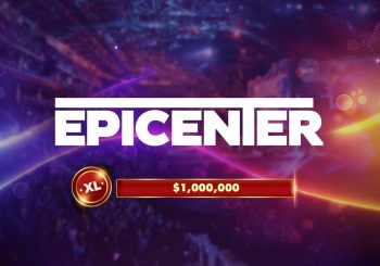 Epicenter XL: Team Liquid vs. FlyToMoon