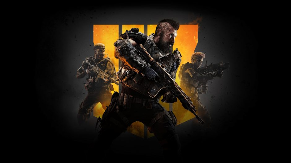 Call of Duty: Black Ops 4 heeft een day one patch van maar liefst 50 GB!