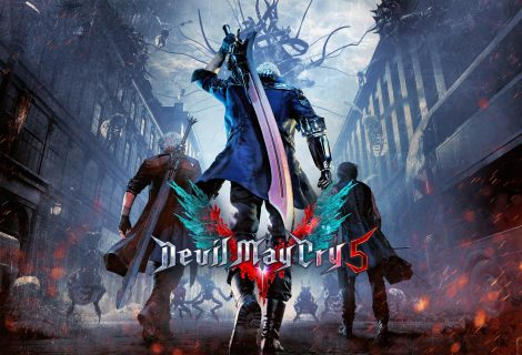 Review: Devil May Cry 5 – Een love letter aan fans!