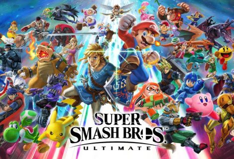 Review: Super Smash Bros. Ultimate – Iedereen sinds 1999 is hier!