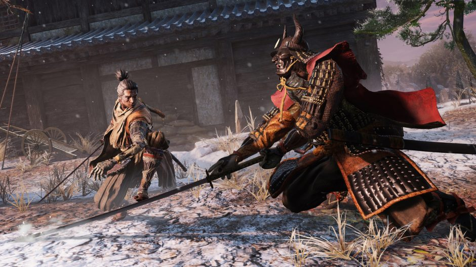 Maak kennis met Sekiro: Shadows Die Twice in de Gameplay Overview trailer