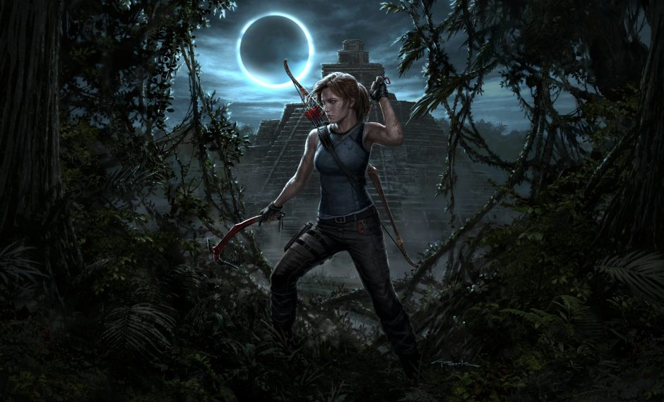 Eidos Montreal heeft met day one patch einde van Shadow of the Tomb Raider veranderd