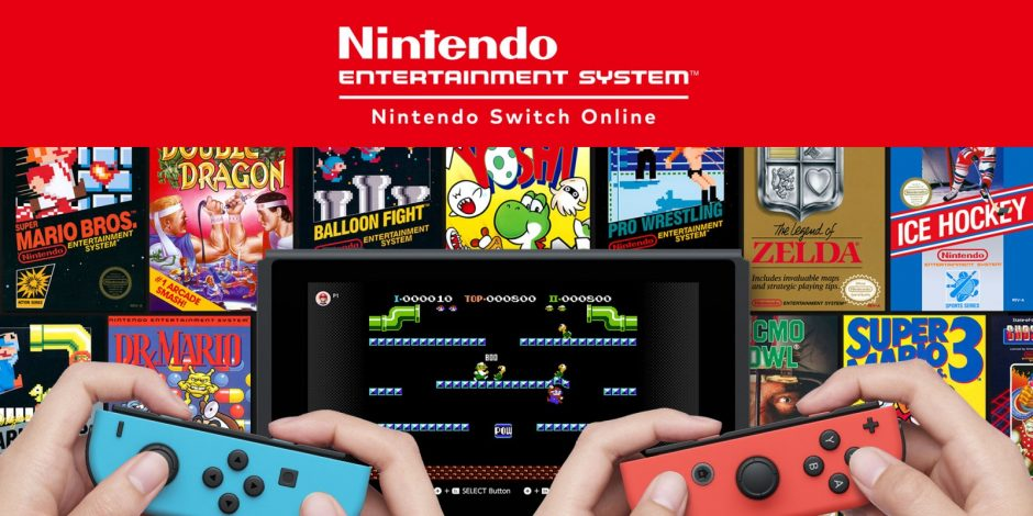Nintendo onthult NES-games voor Switch Online van oktober, november en december