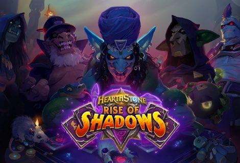 Review: Hearthstone Rise of Shadows – Een sterke start aan The Year of The Dragon