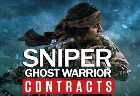[E3 2019] Sniper Ghost Warriors: Contracts teaser trailer verschenen voor de onthulling op de E3