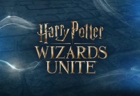 Harry Potter: Wizards unite komt morgen uit