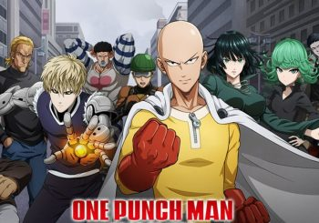 One Punch Man: A Hero Nobody Knows launch trailer, kondigt Season Pass en DLC personages aan