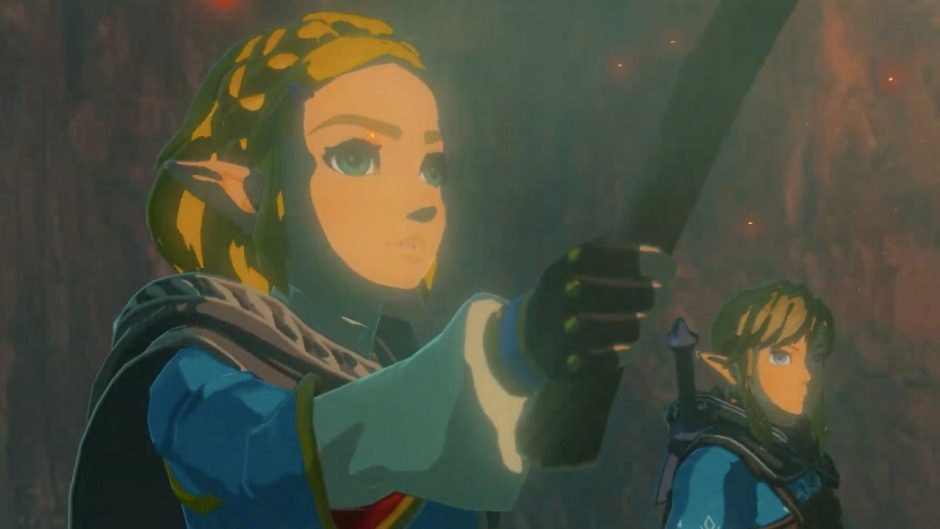 [E3 2019] Nintendo kondigt sequel op Zelda: Breath of the Wild aan!