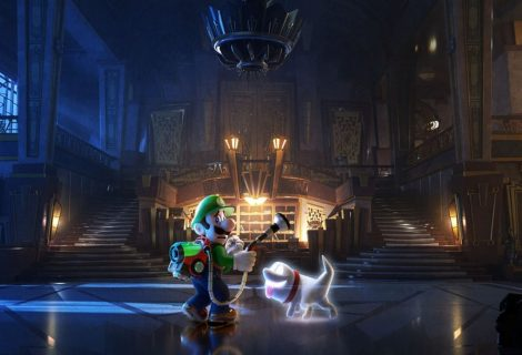 Review: Luigi's Mansion 3 – Luigi kan zich meten met Mario