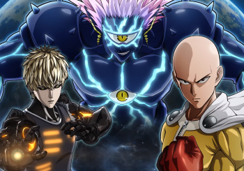 One Punch Man: A Hero Nobody Knows onthult nieuwe personages