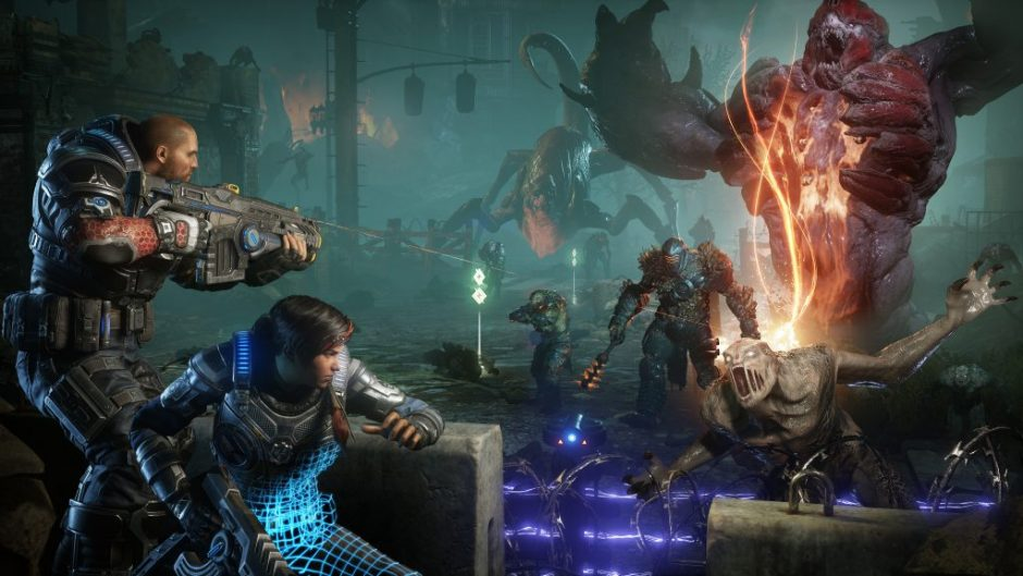 Speel binnenkort Gears 5 in de multiplayer test