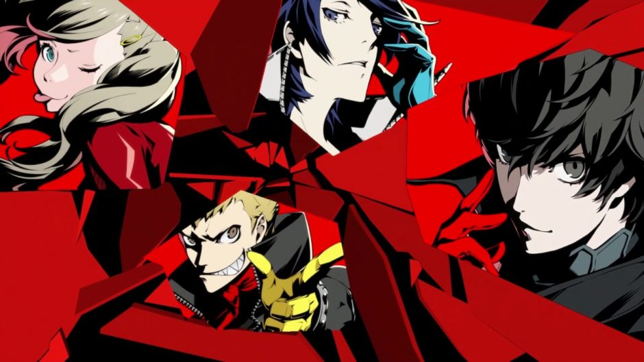 Ann en Yusuke krijgen nog meer content in Persona 5: The Royal – Trailer