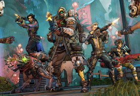 Borderlands 3 is dit weekend gratis speelbaar op de PlayStation 4 en de Xbox One
