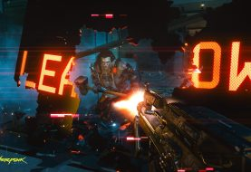 CD Projekt Red's Cyberpunk 2077 is goud gegaan