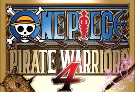 One Piece: Pirate Warriors 4 voegt drie nieuwe personages toe aan rooster