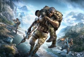 Review: Tom Clancy's: Ghost Recon Breakpoint