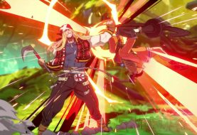 Axl Low gameplay trailer vrijgegeven voor New Guilty Gear