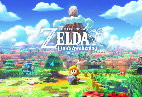 The Legend of Zelda: link's Awakening review – Fantastische remake van een 26 jaar oude game!