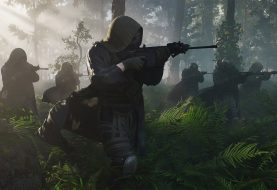 De Ghosts worden opgejaagd in de launch trailer van Ghost Recon Breakpoint
