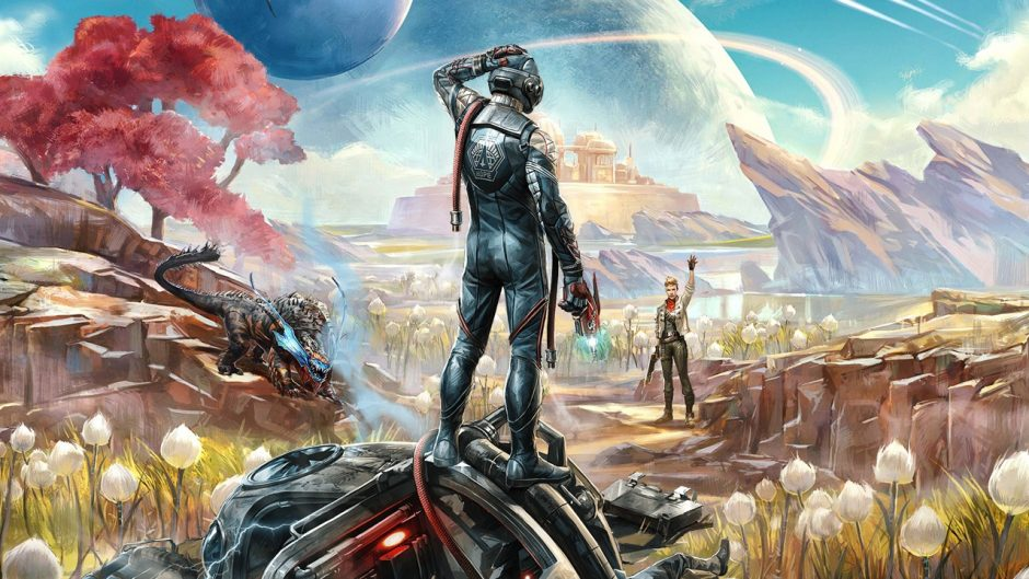Obsidian hint naar gloednieuwe single player content voor The Outer Worlds