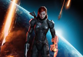 Mass Effect Legendary Edition (PC, PS4, Xbox One)