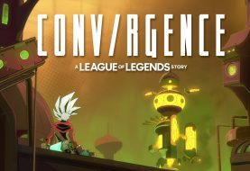 Riot Forge kondigt CONV/RGENCE: A League of Legends Story aan als single player actiegame