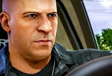 Fast & Furious Crossroads (PC, PS4, Xbox One)