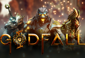 Action RPG Godfall is de allereerste game die aangekondigd is voor de PlayStation 5