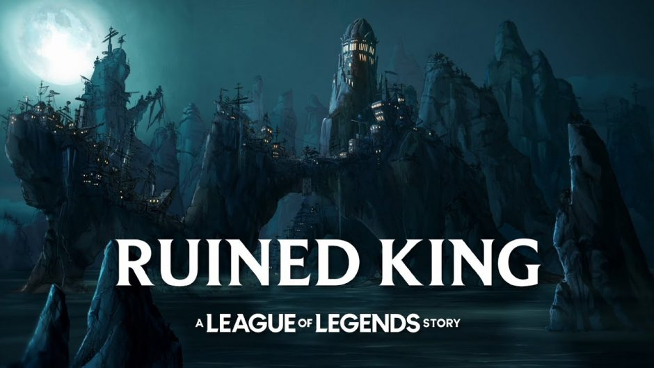 Ruined King: A League of Legends Story aangekondigd als single player RPG