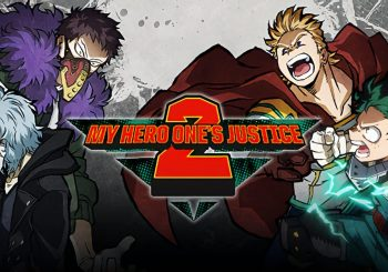 My Hero One's Justice 2 trailer introduceert nieuwe personages