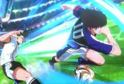 Captain Tsubasa: Rise of New Champions komt in de zomer uit - Trailer