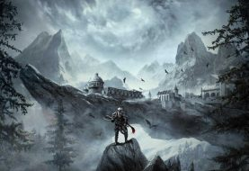 Check hier de waanzinnige cinematic launch trailer van The Elder Scrolls Online: Greymoor