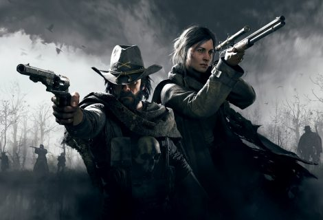 Review: Hunt Showdown – Een zeer intense multiplayer shooter!