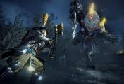 Check hier vloeiende 4K 60FPS gameplay van Nioh 2 Complete Edition