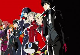 Persona 5 Royal - Change the World Trailer