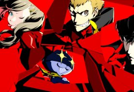 Critici zijn laaiend enthousiast over Persona 5 Royal