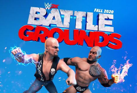 WWE 2K Battlegrounds heeft een releasedatum