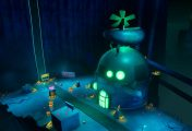 Spongebob Squarepants: Battle for Bikini Bottom – Rehydrated trailer toont Rock Bottom